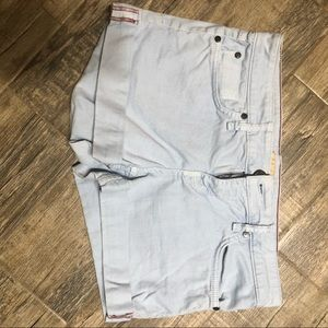 Sanctuary jean shorts